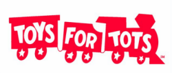 Join West Park Dentist Dr. Gallagher in supporting Toys for Tots
